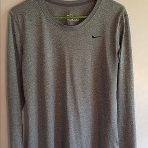 Nike Dri-Fit Ladies Shirt